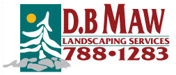 D.B Maw Landscaping